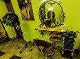 Эмили, парикмахерская