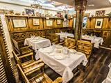 Ехрем хуща, чувашский ресторан